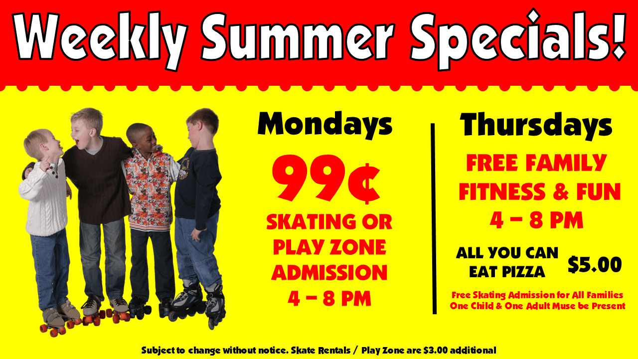 Roller skating vinton iowa