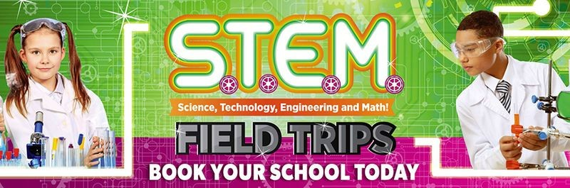 STEM Field Trips at Firehouse Skate N Play